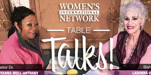 "WIN ""Table Talks"""