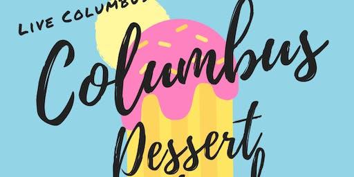 Columbus Dessert Festival