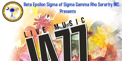 Beta Epsilon Sigma Jazz Brunch