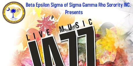 Beta Epsilon Sigma Jazz Brunch tickets