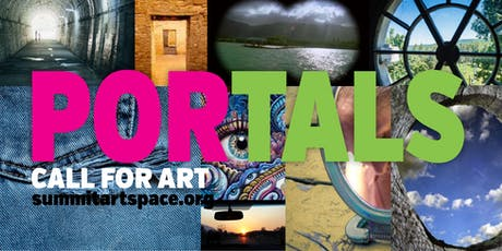 PORTALS Juried Photography Exhibition at Summit Artspace on Tusc tickets