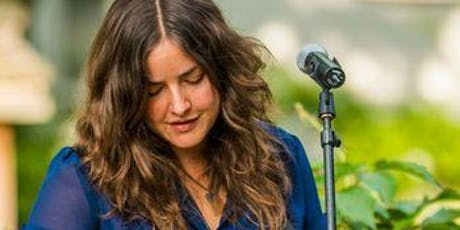 PFS November Monthly Concert with Abigail Lapell tickets