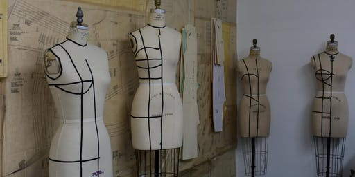 Free Pattern Making & Sewing Workshop