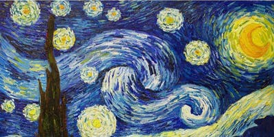"""The Arc of High Point """"Starry Night"""" 12th Annual Silent Art Auction"""