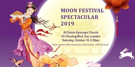 Moon Festival Fall Fundraiser tickets