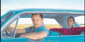 Movie: Green Book (2018)