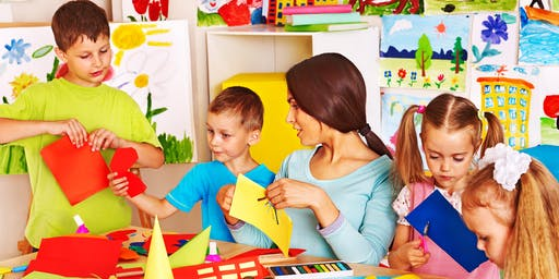 School Readiness and Structured Play for Young Children