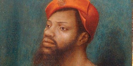 Moorish Renaissance Festival tickets