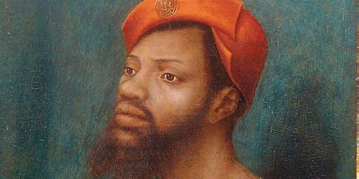 Moorish Renaissance Festival
