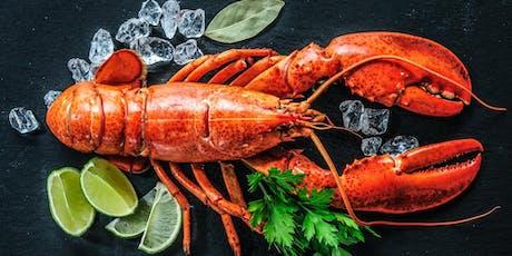 Savor Lobster 2019 tickets