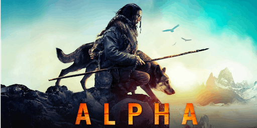 At the Movies: Alpha