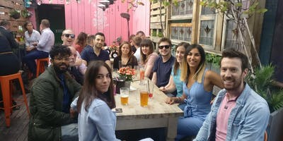 UK Content Marketers - London Meetup #4 @ Finsbury Park Beer Garden