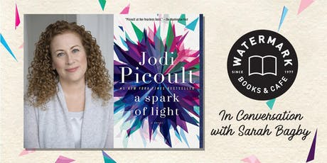 An Evening with New York Times-bestselling author Jodi Picoult! tickets