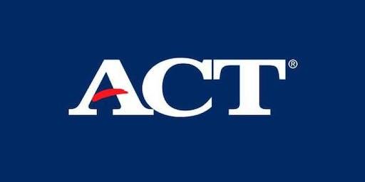 The ACT: English