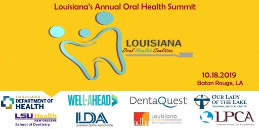 Louisiana's Oral Health Summit