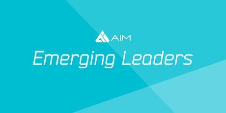 AIM 2019 IT Emerging Leaders Program - Fall Session tickets