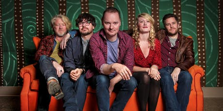 Gaelic Storm in Concert tickets