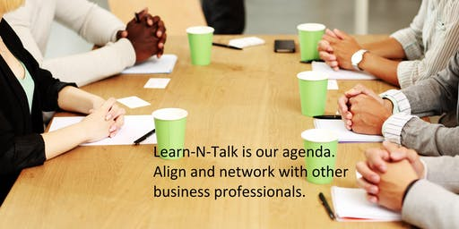 First Thursday of the Month - Professionals Meet-Up/ Network(Ballantyne Location)