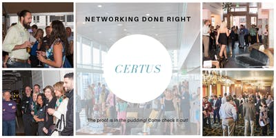 CERTUS Lone Tree Networking Meeting