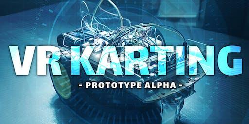 Vr Karting - Prototype Alpha