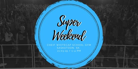 Saskatchewan Beachbody Super Sunday - November 3 2019 tickets