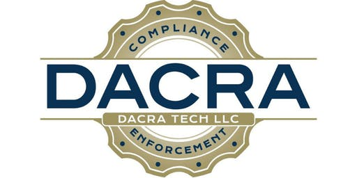 DACRA Parking and Mobile Ticketing Instruction