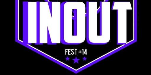 inOut Fest Barcelona