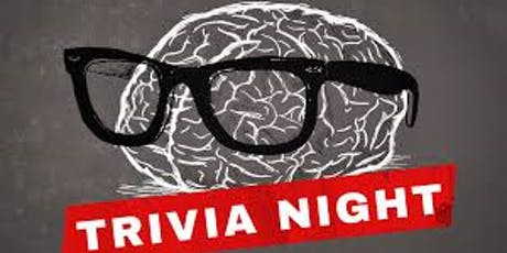 IWIRC Trivia Night in aid of Cayman Islands Crisis Centre tickets