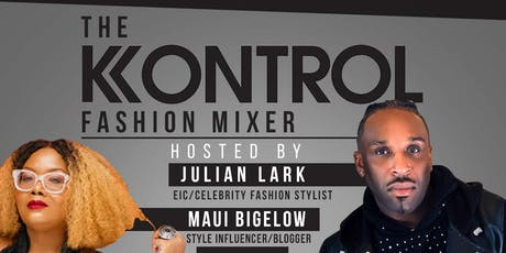 KONTROL FASHION MIXER tickets