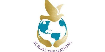 A'Cross the Nations, Inc. Launch Party