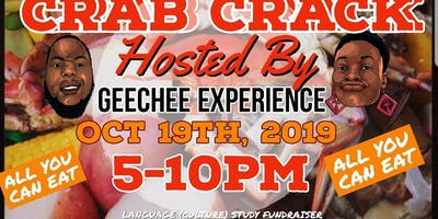 Crab Crack Geechee Experience