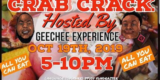 Crab Crack Geechee Experience
