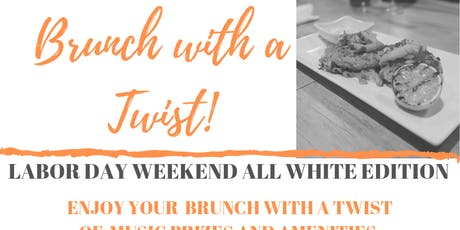 Brunch with a Twist! tickets