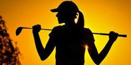 IWIRC Sunset Golf Clinic tickets