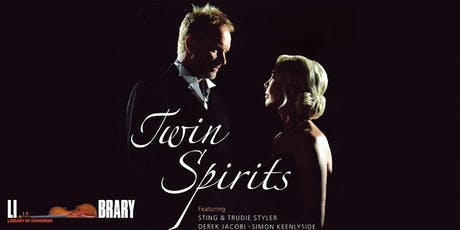 Twin Spirits [FILM SCREENING] tickets