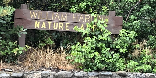 Harding Nature Trail Restoration Project with OCH