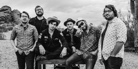 Jared & The Mill at The Bent Keg (formerly Mill Creek) tickets