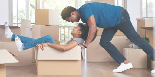Save the date: How to stop renting