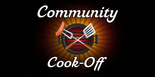 St. Mark's Community Cook-Off