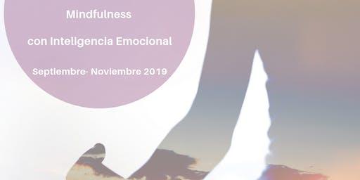Curso Mindfulness con Inteligencia Emocional