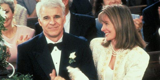 Projector Club Presents: Father of the Bride