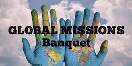 International Global Missions Banquet tickets
