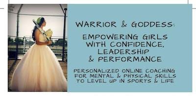 Athena Athlete Coaching Program