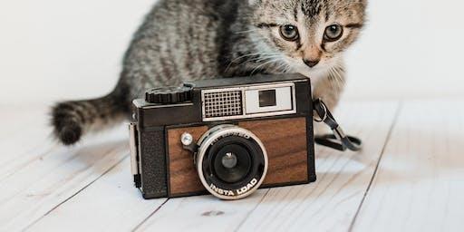Beginner Camera Workshop: Learn Manual Settings