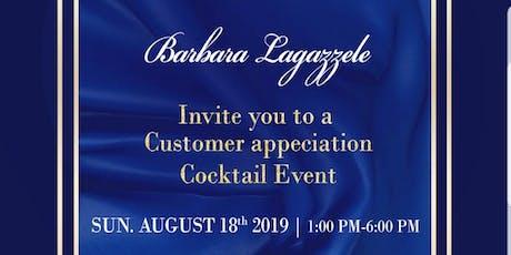 Customers Appreciation Event  tickets