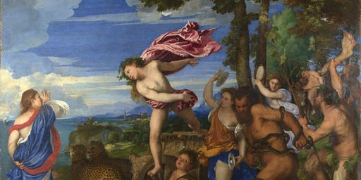 TALK | Titian – The artists' artist, by Leslie Primo