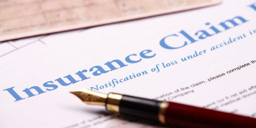 Oct 1st Aurora Education - Never Lose A Deal Over Insurance - 3 CE Credits