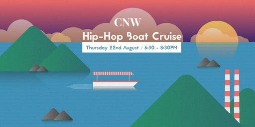 Hip-Hop Boat Cruise