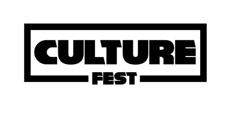 Culture Fest '19 tickets
