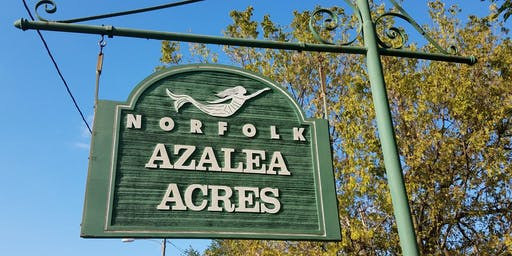 Azalea Acres / Azalea Lakes Civic League Reboot